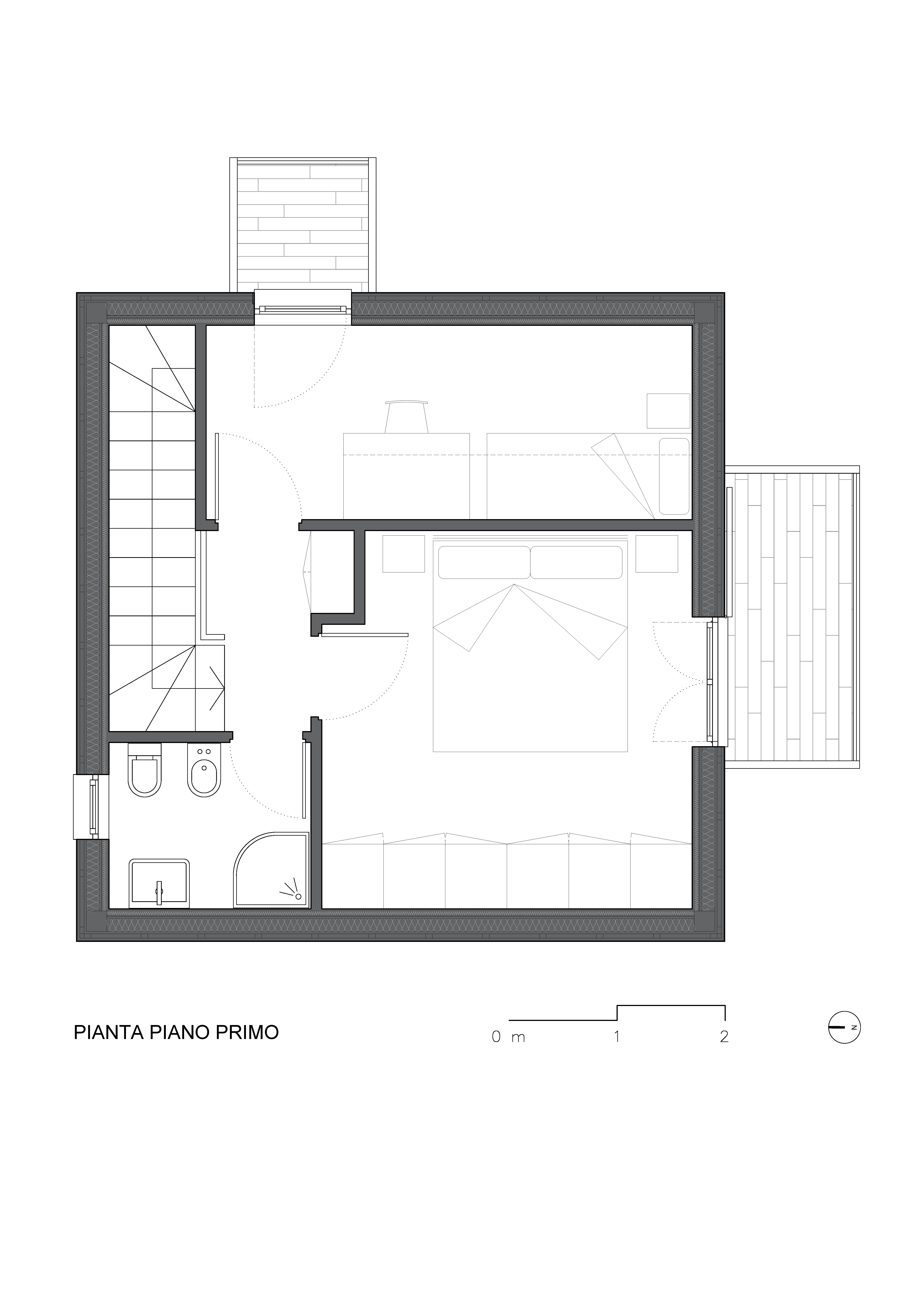 03_CASA-CUBO-PIANTA P1°