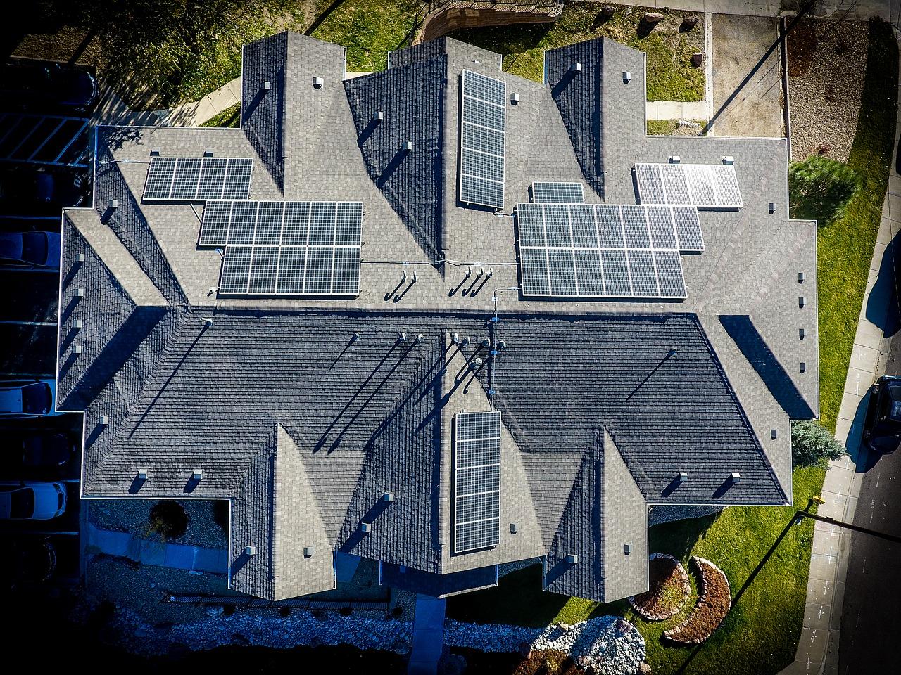 Progettazione con architettura sostenibile