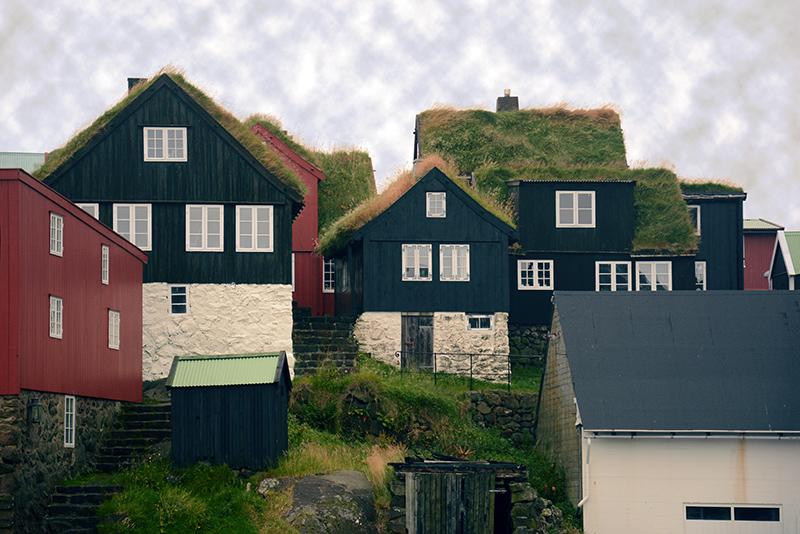 Architettura green